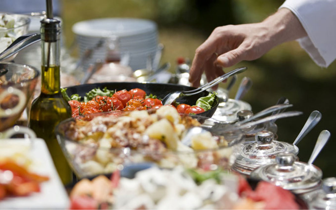Extraordinary Caterers of Chapel Hill