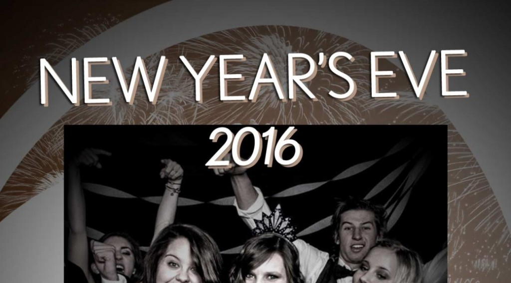 New Year's Eve 2016