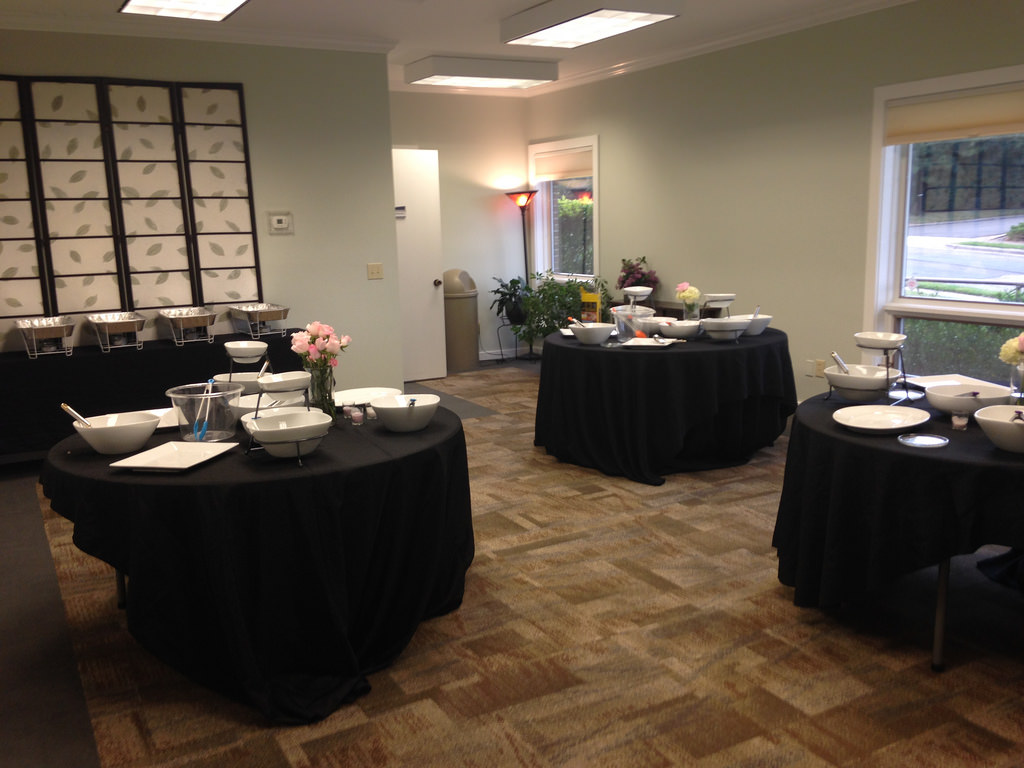 The Franklin Meeting Room | Event Center at Extraordinary Ventures
