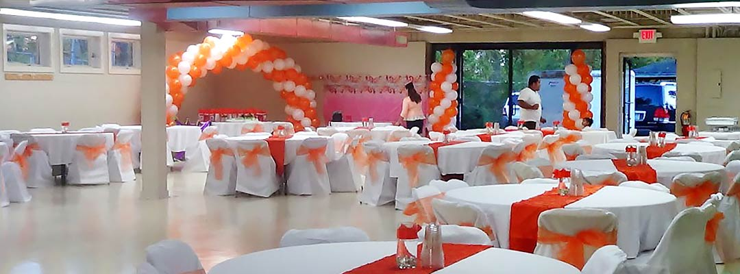 Community Room Event Space