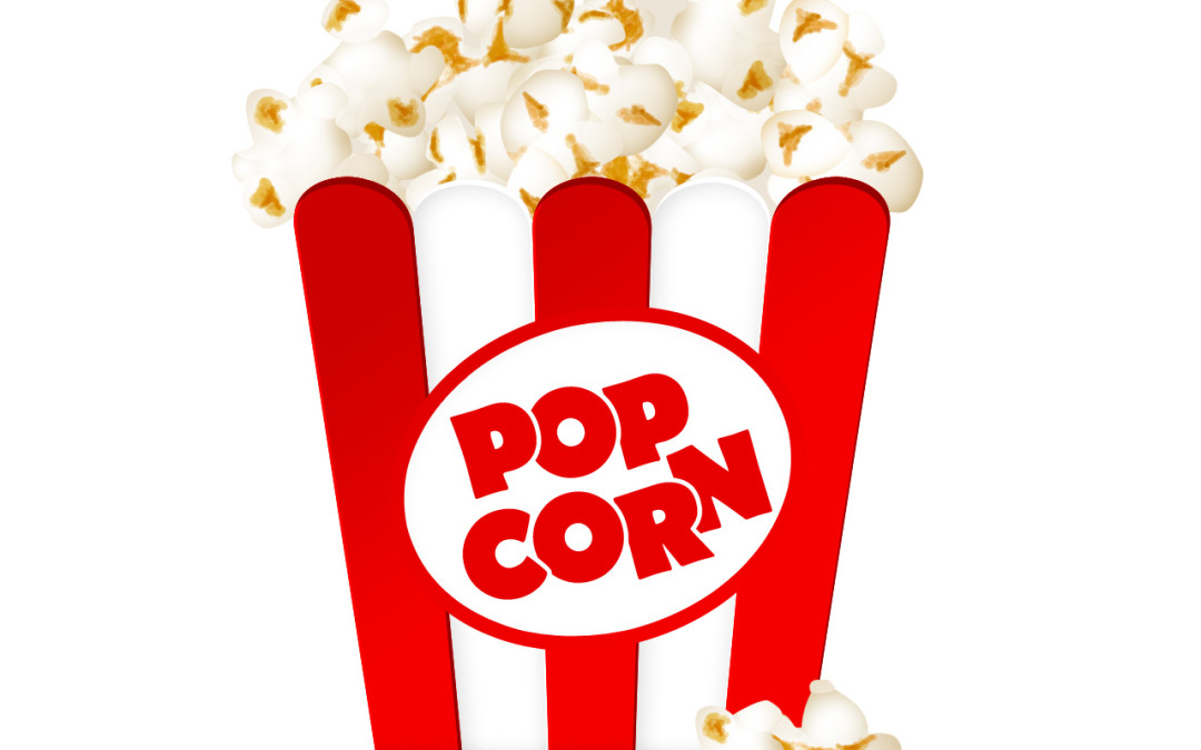 Time to break out the popcorn!