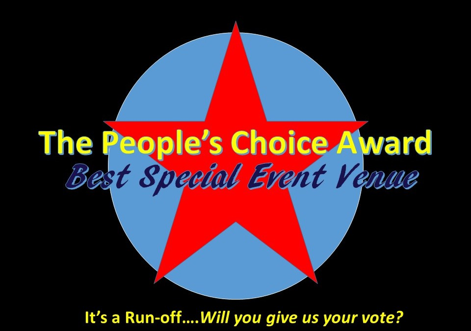 """Vote For Us in """"People's Choice Awards"""" 2017"""