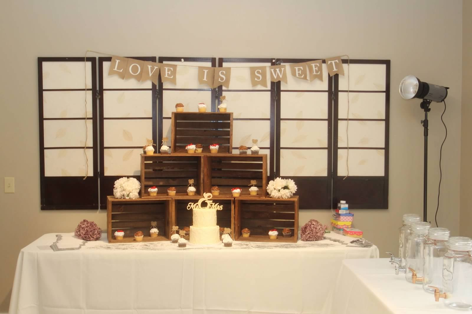 Cake table - Copy